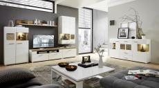 Obývací stěna FARO 10 A1 WW 80 + sideboard 21_obr. 1