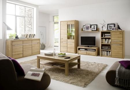 Obývací stěna FLORENZ  405231 + sideboard 49 + konf. stůl 50