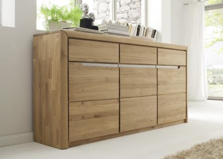 Celomasivní nábytek FLORENZ_sideboard typ 49