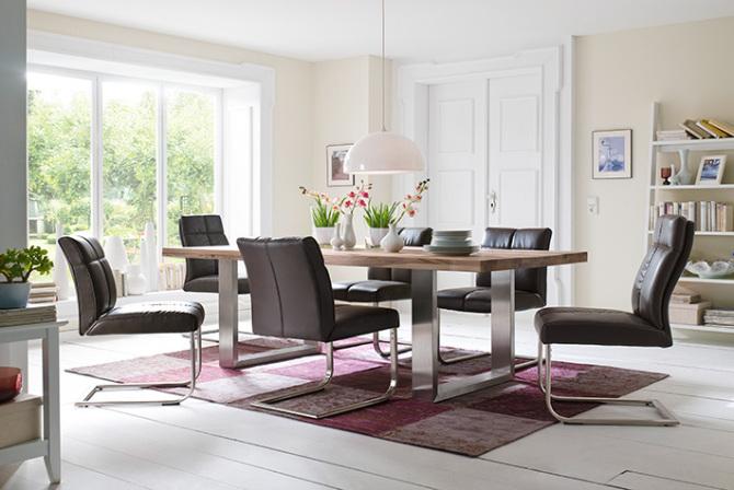 Jídelní židle FONTE