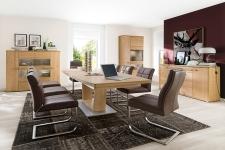 Jídelní židle FONTE v interieru_mix_obr. 4