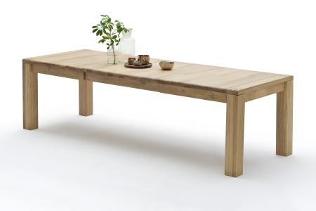 Jídelní stůl FOREST_rozložený