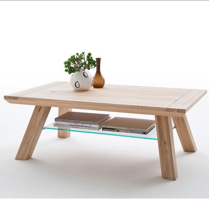 Konferenční stůl FORM_masiv dub jádrový_povrchová úprava olej a vosk