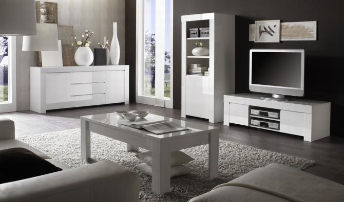 Obývací a jídelní sestavy AMANTE