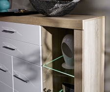Highboard DRIVE PLUS - detail