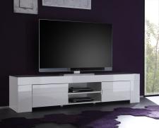 Eos_TV-spodní díl 209065-01 bílý vysoký lesk