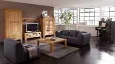 Masivní dubový nábytek LOFT_obr. 1