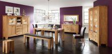 Masivní dubový nábytek LOFT_obr. 4