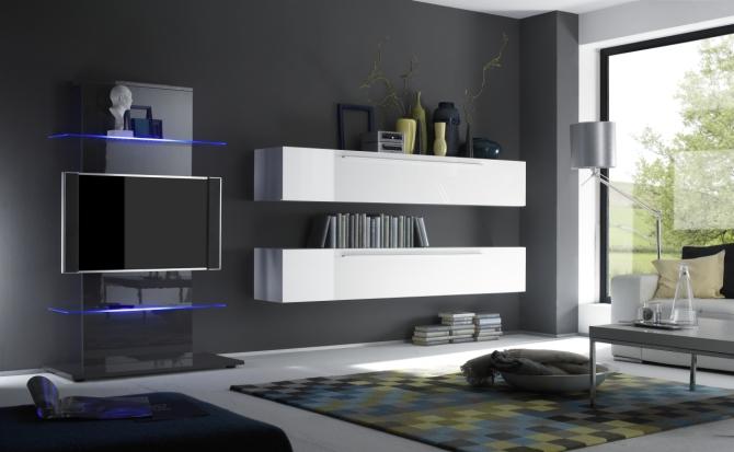 Obývací sestavy PRIMO