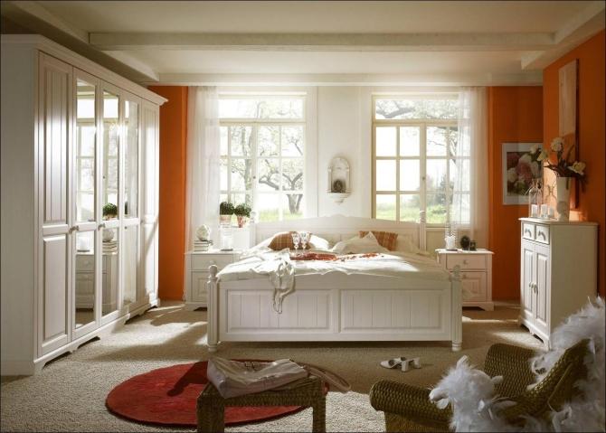 ložnice PISA