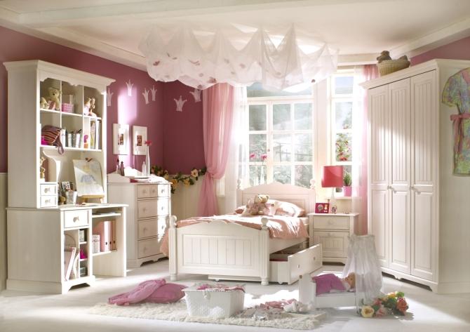 Dětský a studentský nábytek CINDY PREMIUM