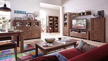 Obývací a jídelní sestavy BRÜSSEL