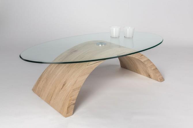Konferenční stolek ALENKA 612.1