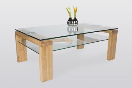 Konferenční stolek ALICIA 193.1 - divoký dub masiv