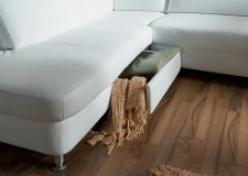 Kožená sedací souprava FOCUS-L, detail, obr. 7