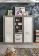 Highboard PURE_typ 1516-864-35