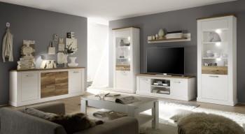 Obývací a jídelní sestavy TORONTO