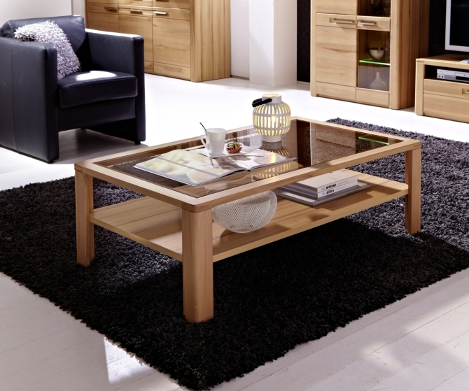 Konferenční stolek NATURE PLUS 2905FF02