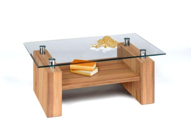 Konferenční stolek NOVA 1666