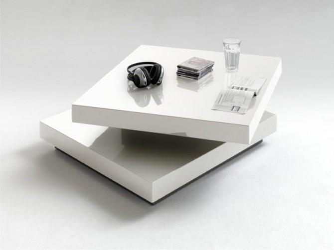 Konferenční stolek HUEGO I.