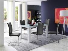 Jídelní stůl TIZANO 140 cm v interieru 4