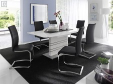 Jídelní židle CORA II._obr. 5