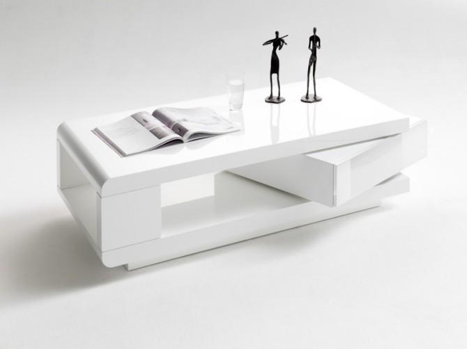 Konferenční stolek IDEA 59031WW4