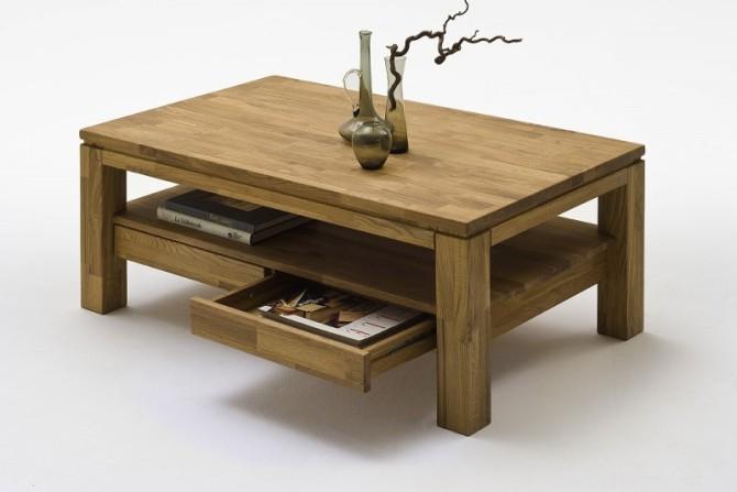 Konferenční stolek GARENO 58721E5