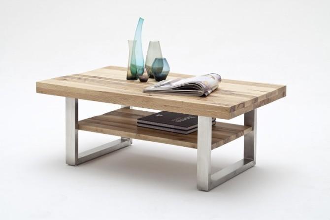 Konferenční stolek CARANO 58764EIW