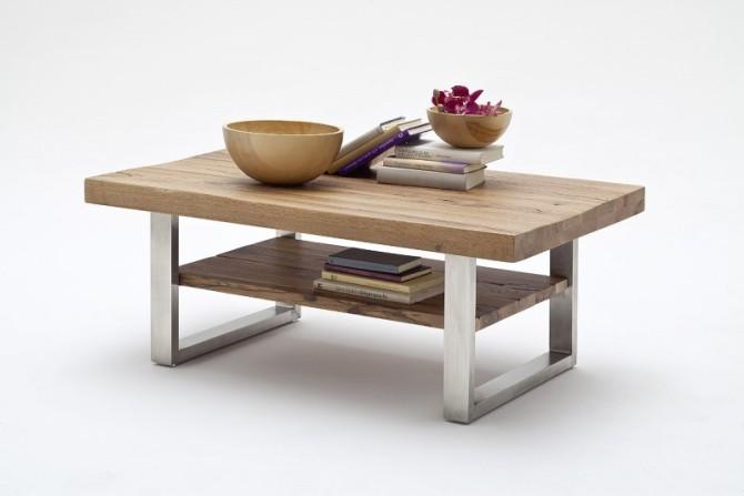 Konferenční stolek CARANO 58764EIB