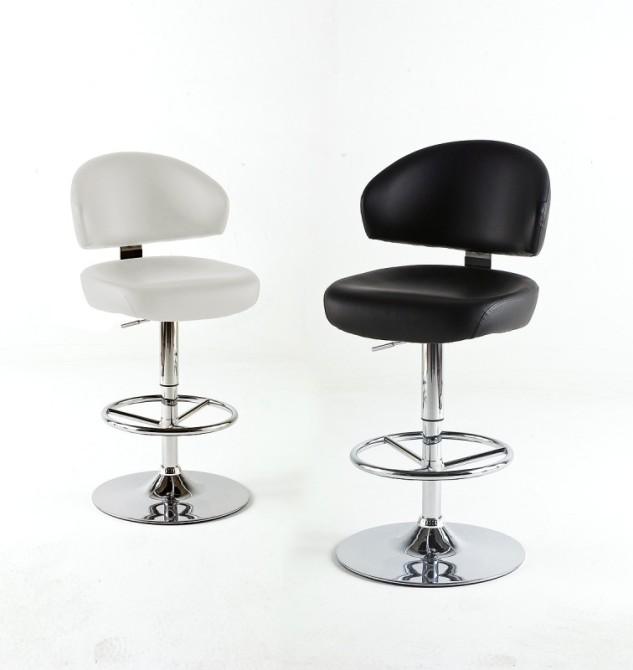 Barová židle GIANT