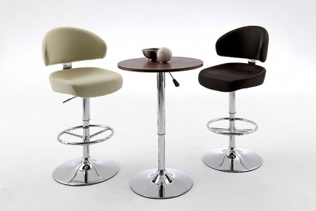 Barová židle GIANT a barový stůl ROUND, 3