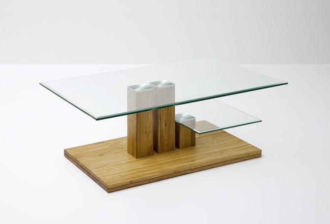 Konferenční stolek LANCASTER I.