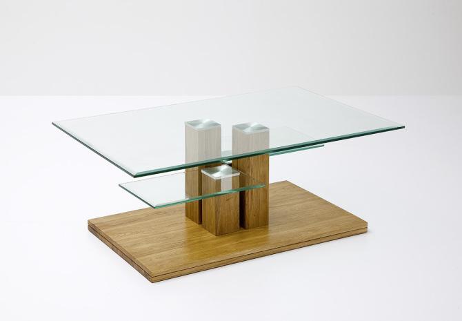 Konferenční stolek LANCASTER II.