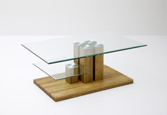 Konferenční stolek LANCASTER IV.
