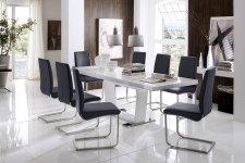 Jídelní stůl MANCHESTER v interieru (2)