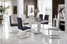 Jídelní stůl MANCHESTER v interieru (3)