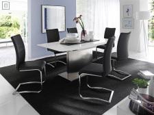 Jídelní stůl HELION v interieru (1)