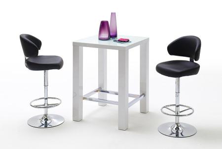 Barová židle GIANT + barový stůl FOCUS
