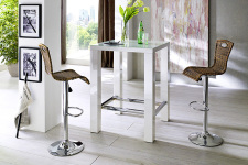 Barový stůl FOCUS v interieru (2)