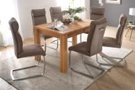 Jídelní židle GINA v interieru_obr. 1