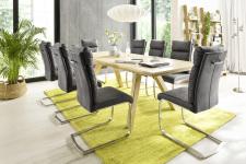 Jídelní židle GINA v interieru_obr. 3