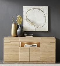 Obývací a jídelní nábytek GLOBE_sideboard 874_obr. 16