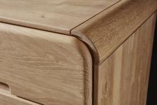 Obývací a jídelní nábytek GLOBE_detail zpracování_obr. 17