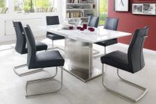 Jídelní stůl HELION v interieru (7)