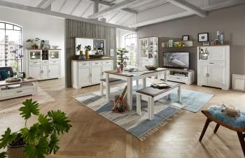 Obývací a jídelní sestavy JASPER