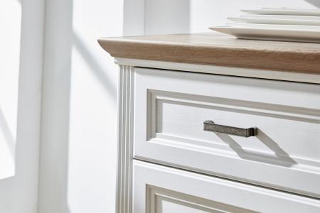 Obývací / jídelní nábytek JASPER_detail provedení horní desky_obr. 20