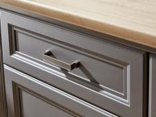 Obývací / jídelní nábytek JASPER graphit_detail úchytek_obr. 18