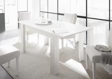 Jídelní stůl 137 cm CASTELLO 341793AL_rozložený na 185 cm_bílý matný lak_obr. 23