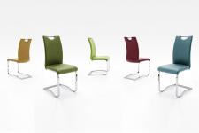 Jídelní židle KARIA_barevný mix 2_obr. 16